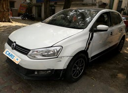 2012 Volkswagen Polo TRENDLINE 1.2L PETROL