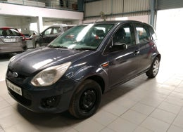 2013 Ford Figo 1.4 EXI DURATORQ