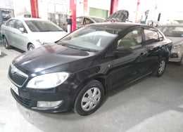 2012 Skoda Rapid 1.6 TDI MT AMBITION
