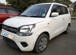 2019 Maruti New  Wagon-R VXI 1.2L