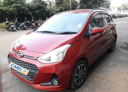 2018 Hyundai Grand i10 SPORTZ (O) 1.2 AT VTVT