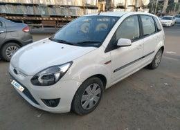 2012 Ford Figo 1.4 EXI DURATORQ