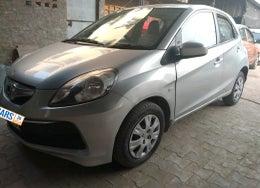 2012 Honda Brio 1.2 S (O) MT IVTEC