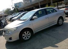2009 Toyota Corolla Altis 1.8 G