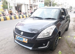 2016 Maruti Swift VDI OPT