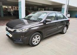 2020 Honda Amaze 1.2 VX CVT I VTEC