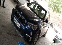 2016 BMW X1 SDRIVE 20D