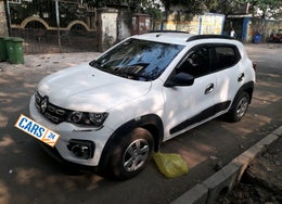 2016 Renault Kwid RXT Opt