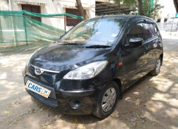 2008 Hyundai i10 MAGNA 1.1 IRDE2