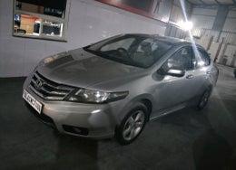 2013 Honda City S MT PETROL