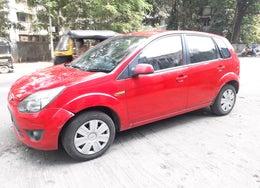 2010 Ford Figo 1.2 EXI DURATEC