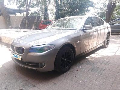 2011 BMW 5 Series 520D 2.0