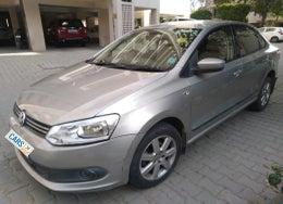 2014 Volkswagen Vento COMFORTLINE MT PETROL