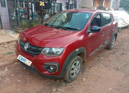 2016 Renault Kwid RXT 1.0 EASY-R  AT