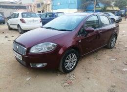2010 Fiat Linea