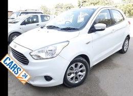 2015 Ford New Figo 1.5 TITANIUM