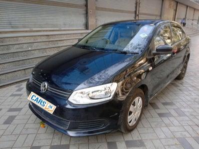 2011 Volkswagen Vento TRENDLINE PETROL