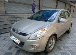 2009 Hyundai i20 ASTA 1.2