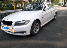 2011 BMW 3 Series 320 D PERFORMANCE EDITION