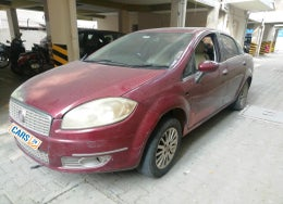 2009 Fiat Linea EMOTION 1.4