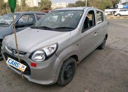 2015 Maruti Alto 800 LXI CNG