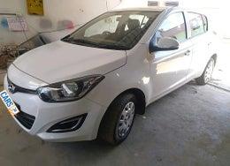 2013 Hyundai i20 MAGNA O 1.4 CRDI