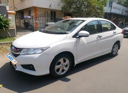 2015 Honda City VX MT PETROL