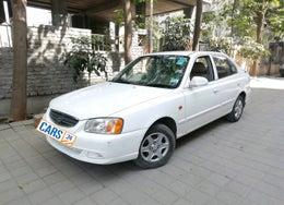 2010 Hyundai Accent EXECUTIVE GLE