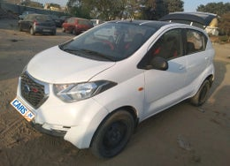 2016 Datsun Redi Go LIMITED EDITION