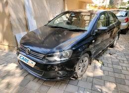 2015 Volkswagen Vento HIGHLINE 1.2 TSI AT