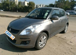 2013 Maruti Swift ZXI