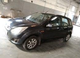 2013 Ford Figo 1.4 TITANIUM DURATORQ