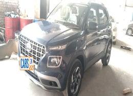 2019 Hyundai VENUE SX(O) CRDi