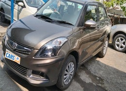 2016 Maruti Swift Dzire