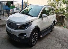 2017 Tata Hexa Varicor 400 XTA