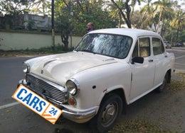 2005 Hindustan Motors Ambassador CLASSIC 2000 DSZ