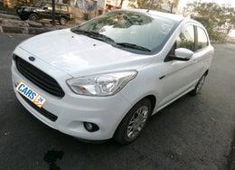 2018 Ford Figo Aspire 1.5 TREND DIESEL