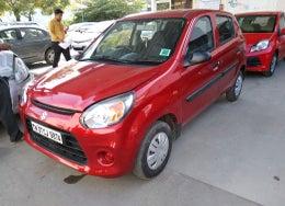 2017 Maruti Alto 800