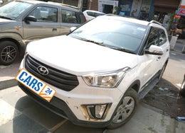 2015 Hyundai Creta 1.6 S