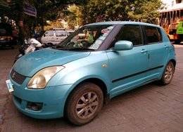 2008 Maruti Swift ZXI 1.3