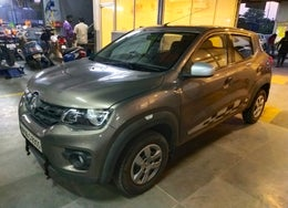 2017 Renault Kwid RXT 1.0 EASY-R AT OPTION