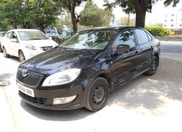 2012 Skoda Rapid AMBITION 1.6 TDI MT