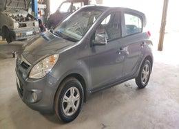 2010 Hyundai i20 ASTA 1.2