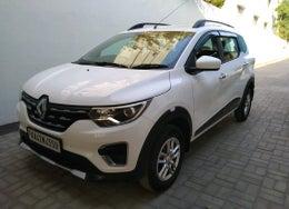2020 Renault TRIBER 1.0 RXL PETROL