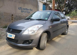 2014 Maruti Swift LXI