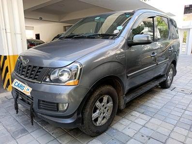 2017 Mahindra Xylo H8 ABS AIRBAG BS IV
