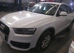 2015 Audi Q3 30 TDI Premium