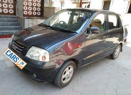 2007 Hyundai Santro Xing XO LIMITED EDITION