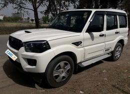 2019 Mahindra Scorpio S5 2WD
