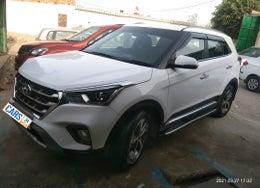 2019 Hyundai Creta 1.6 SX AT CRDI
